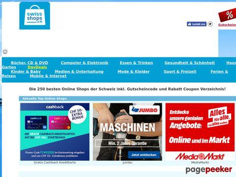 swissshops.ch