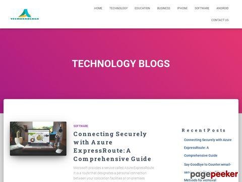 techusablogs.com