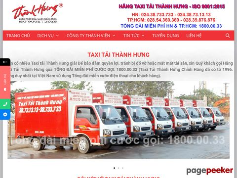 thanhhunggroup.com