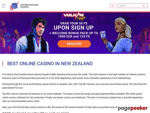 topnzcasinos.co.nz