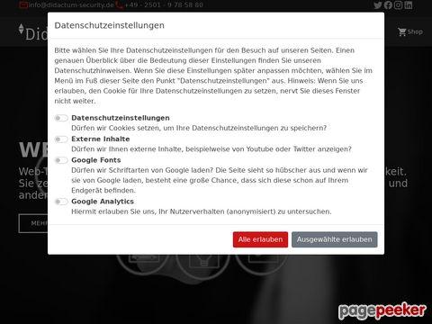 web-thermometer.de